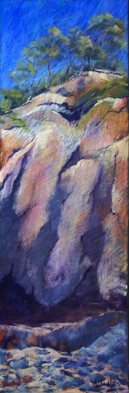 Colours of Flinders