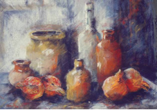 Pots and Bottles