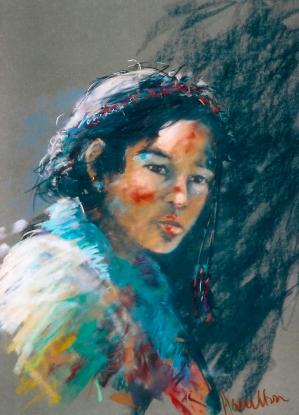 Sherpa Girl