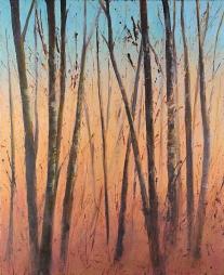 Dawn's Winter Light #3