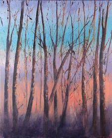 Dawn's Winter Light #5