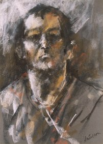 Catherine Hamilton - The Painter
